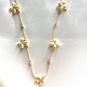 NEW‼️Charming Charlie gold necklace